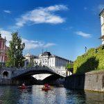 Высшее образование в Словении для русских