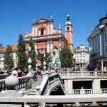 Учеба в Словении