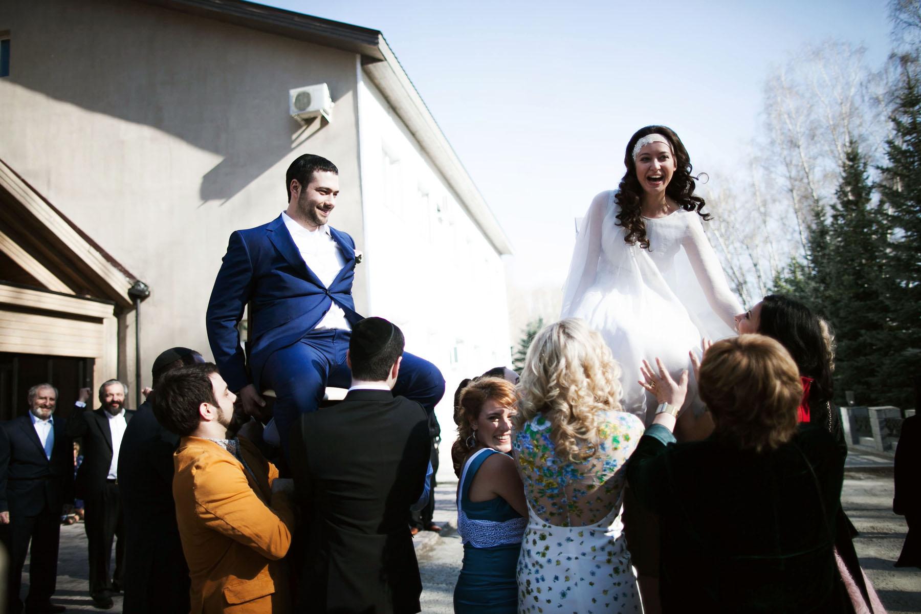 моя свадьба приснилось знакомой