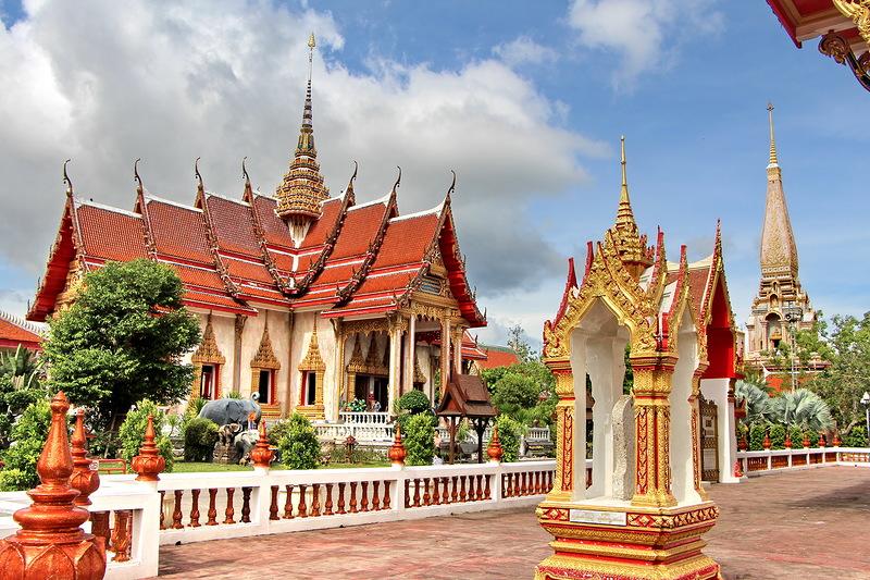 Wat Tham Suwat Khuta