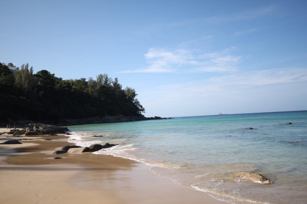 Thaiiland beach