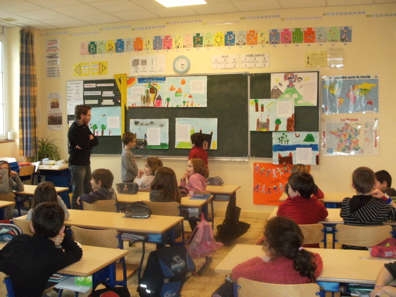 school-in-france