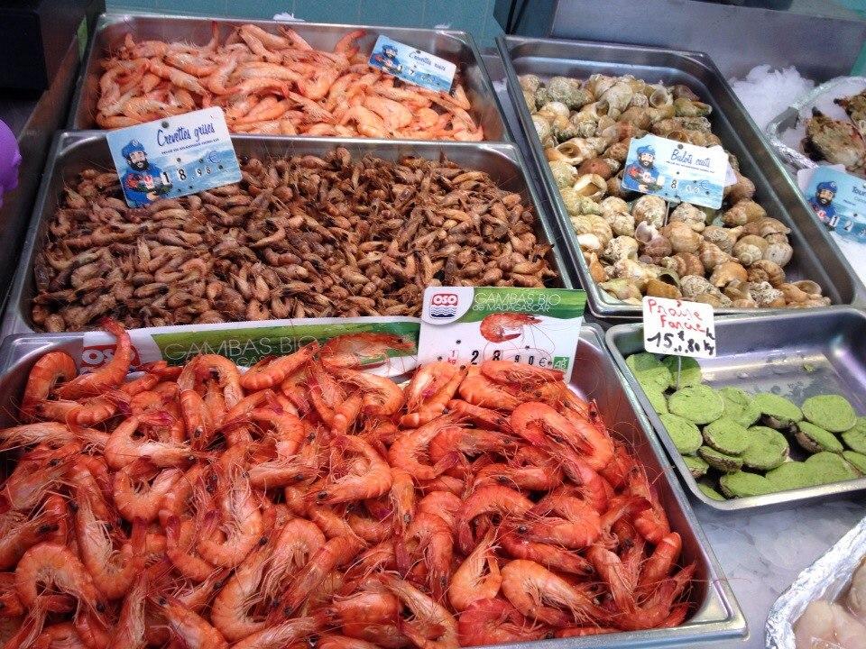 sea-prodacts