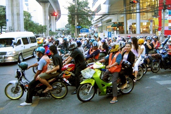 bangkok-taxi-bike