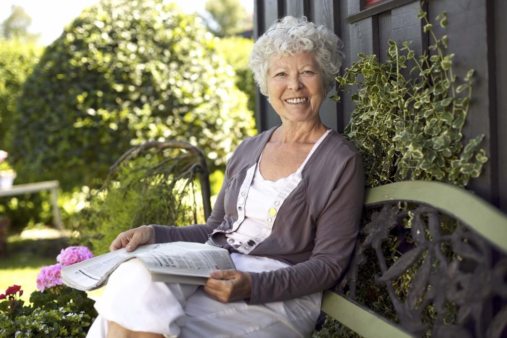 senior-lady-in-garden