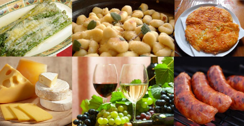 food-vine