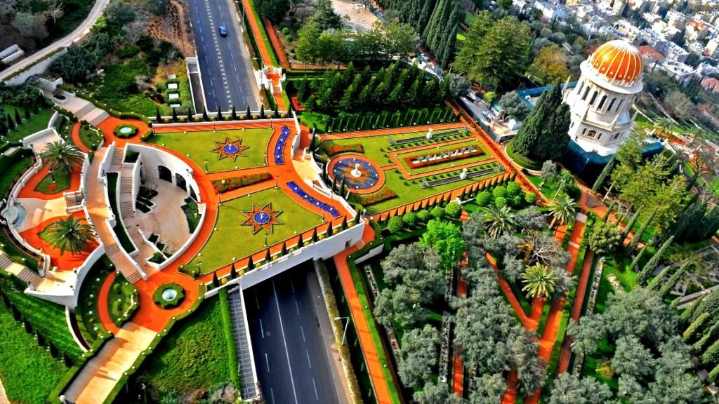 bahai_garden