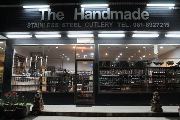 steel-cutlery