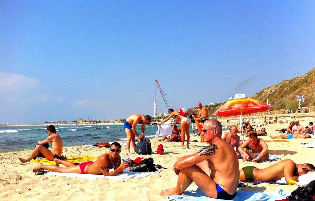 hilton-beach
