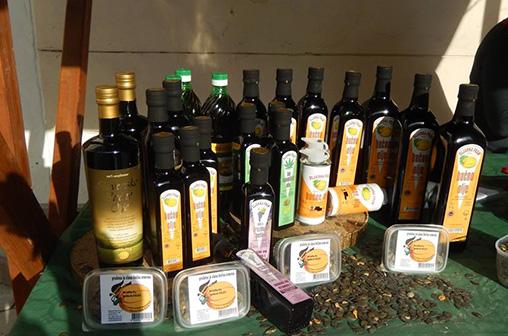 pumkin-oil