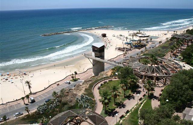 the-beach-netanya-israel
