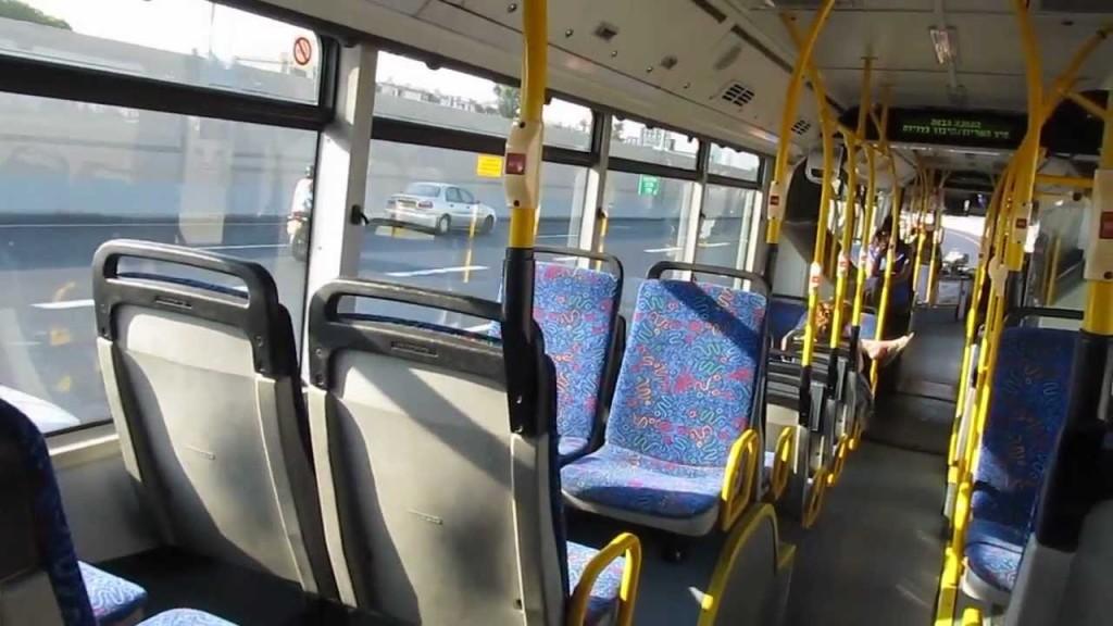 israel-bus