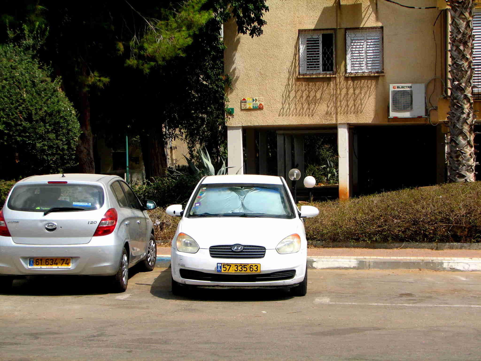 auto-israel