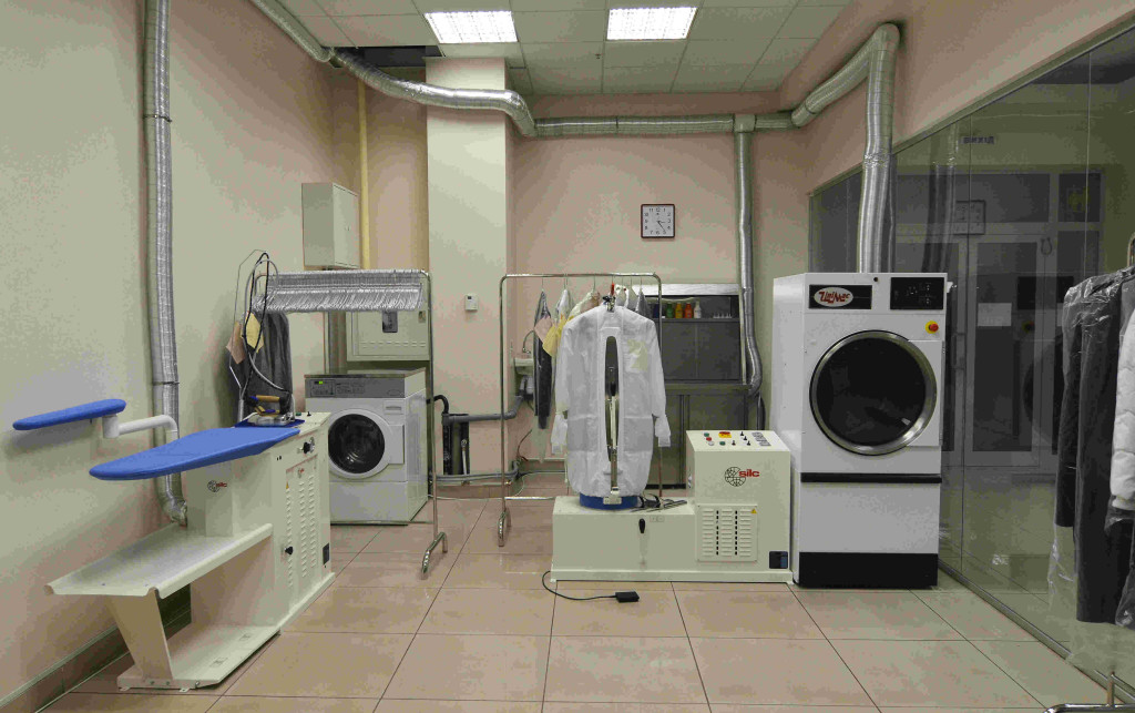 cloth-cleaning