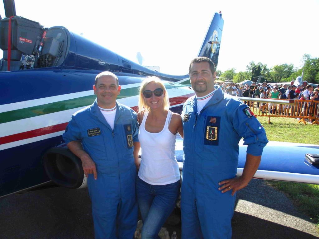 frecce-tricolori-italian-pilots