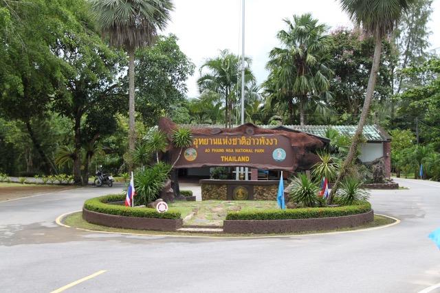 Ao-Phang-Nga
