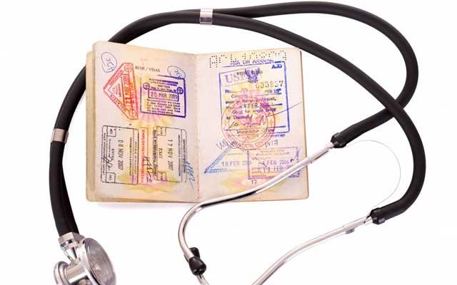 страховка для визы в европу