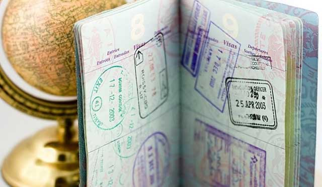 страховой полис для туризма