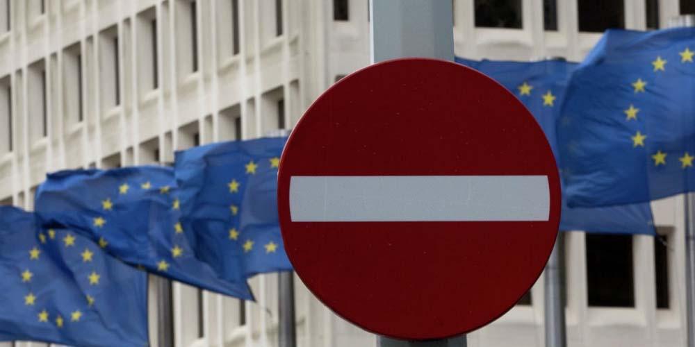 Безвизовый режим не даст украинцам право на работу