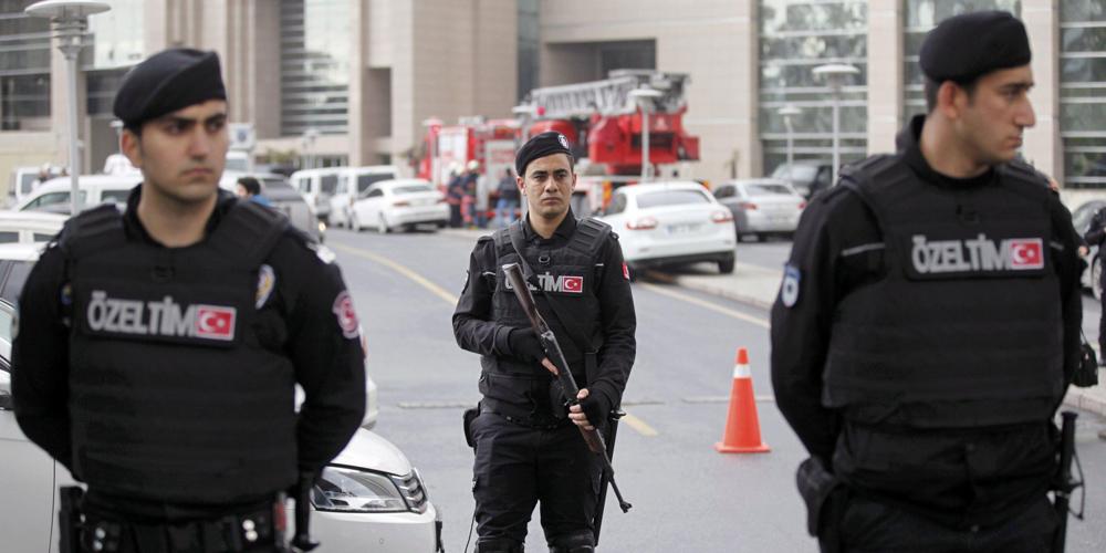 РФ «заморозила» переговоры о безвизовом режиме для граждан Турции
