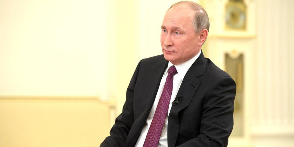 Глава РФ выступил за введение безвизового режима на Курильских островах