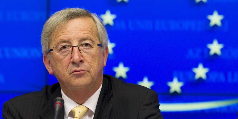 Глава ЕК призвал завершить процедуру введения безвизового режима для Грузии и Украины