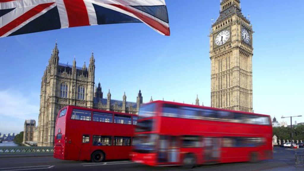Британия приглашает к себе американцев на ПМЖ