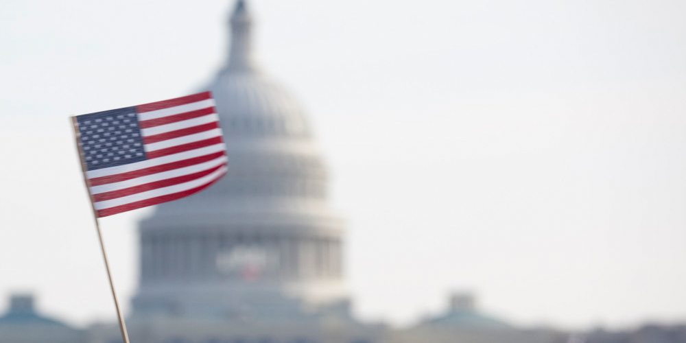 Глава США обещает вдвое сократить количество беженцев