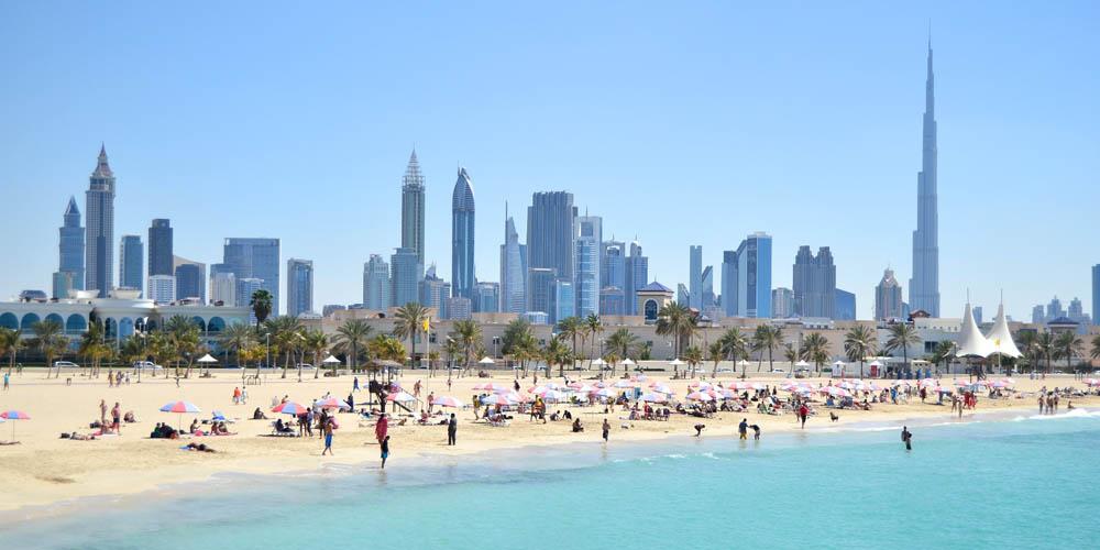 Российские туристы получат визы при въезде в ОАЭ