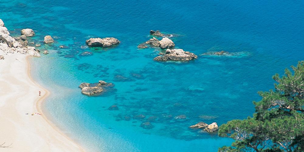 Эгейские острова ратуют за безвизовый въезд туристов из Турции