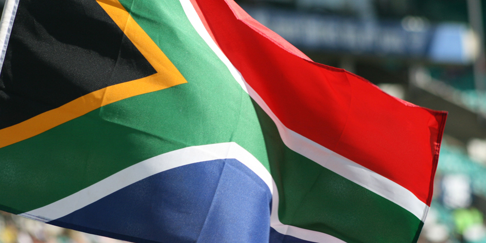 РФ и ЮАР договорились о введении 90-дневного безвизового режима