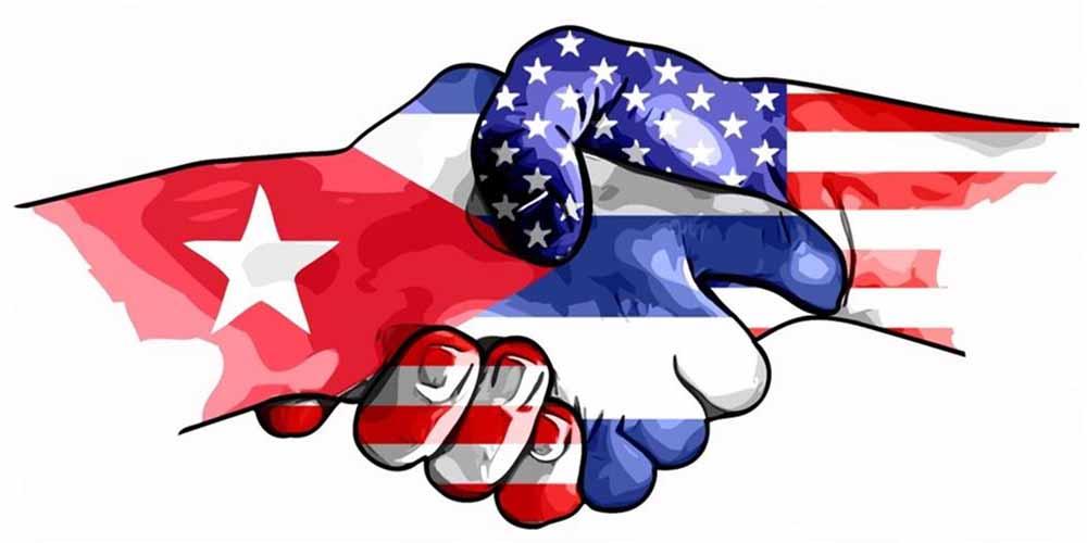 США прекращает миграционную политику в отношении кубинцев
