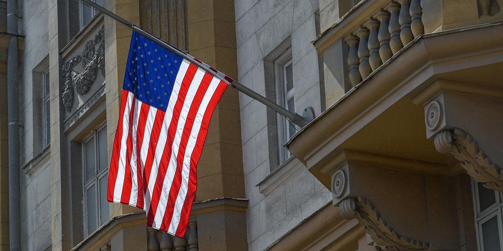Американское консульство в Москве возобновило оформление виз