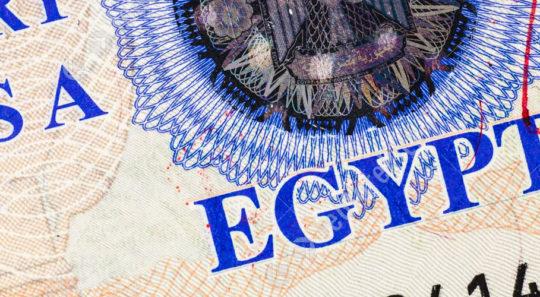 Египетские власти перенесли повышение стоимости виз на 1 июля