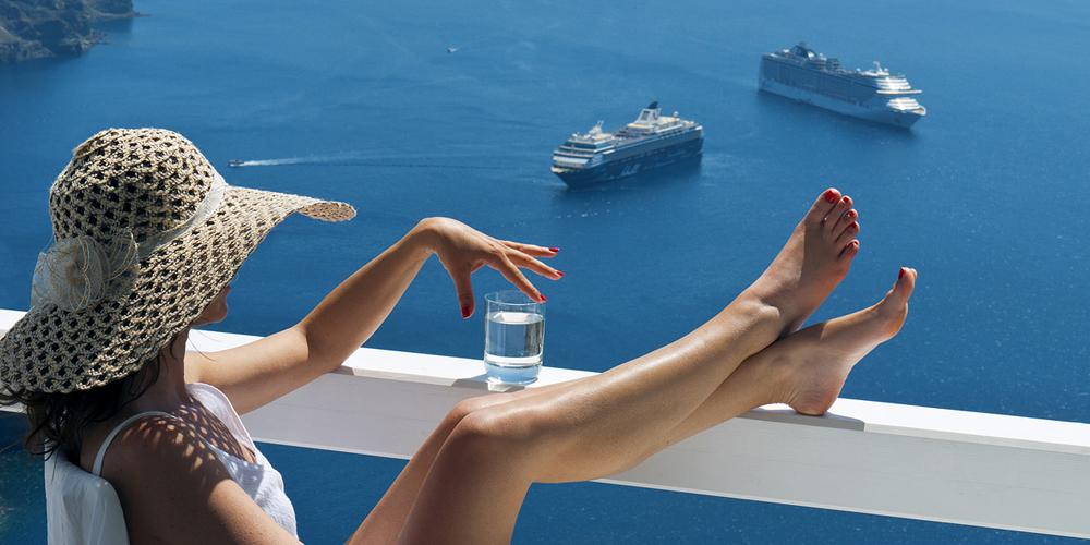 Евросоюз запретил Греции безвизовый режим для островов Эгейского моря