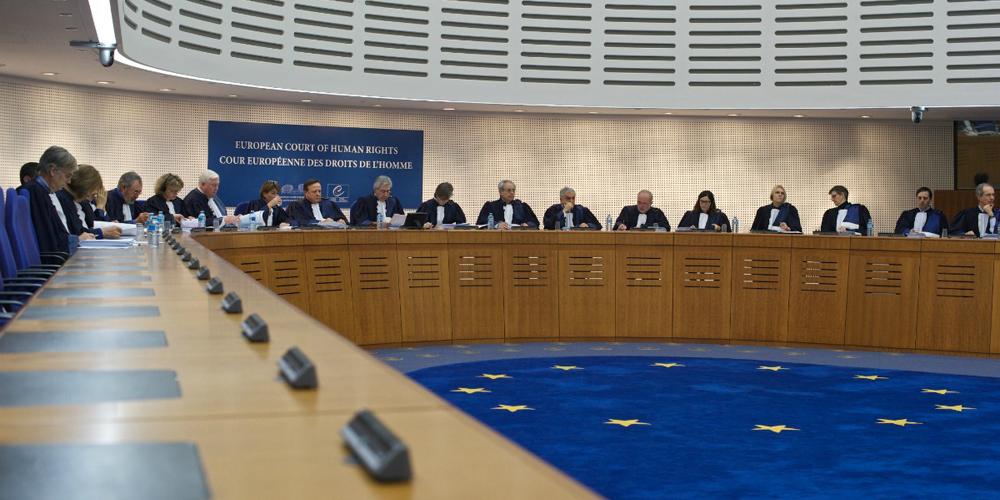 Европейский суд запретил РФ выдворять сирийского беженца