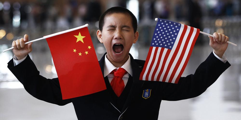 Американское посольство в Китае заявило об изменении порядка выдачи виз