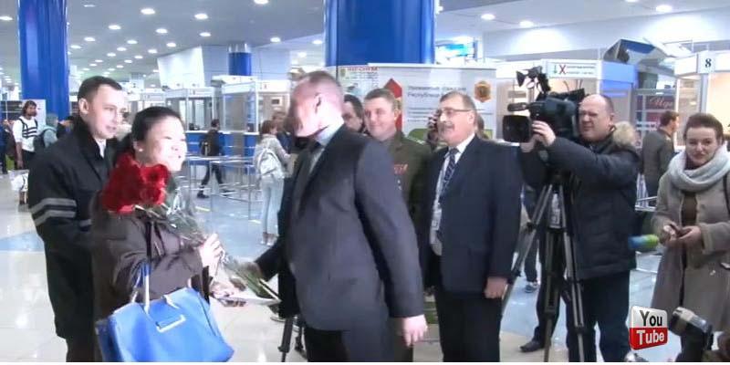 Белоруссию в безвизовом режиме посетили первые европейские туристы