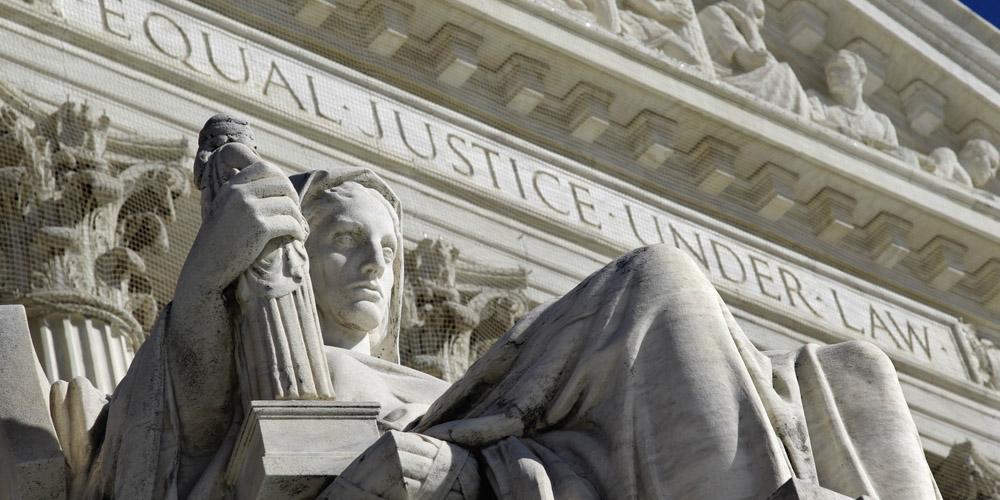 Апелляционный суд не снял блокировку с иммиграционных указов Трампа