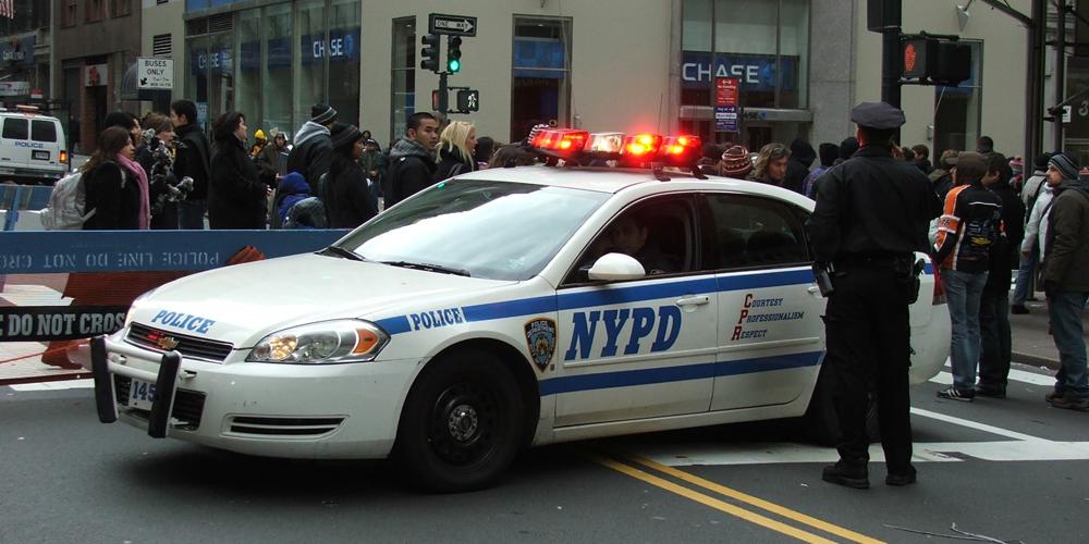 Полиция Нью-Йорка не намерена исполнять иммиграционные указы президента
