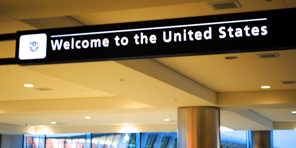 В Японии пассажиров с визами не пустили на самолет в США