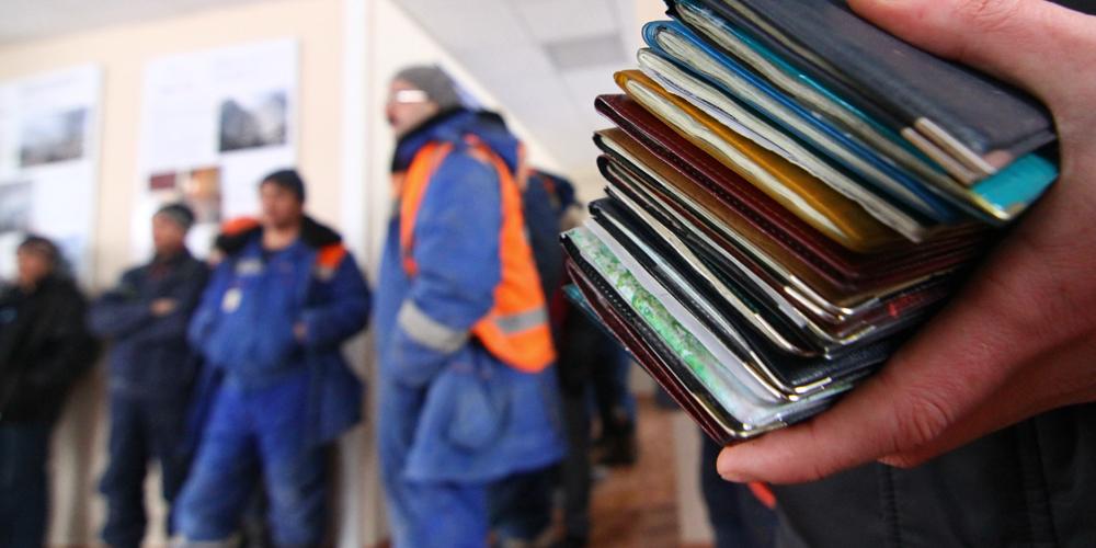 МВД РФ предлагает выдавать вид на жительство по бальной системе