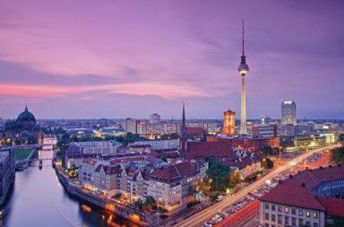 Стоимость жизни в Берлине