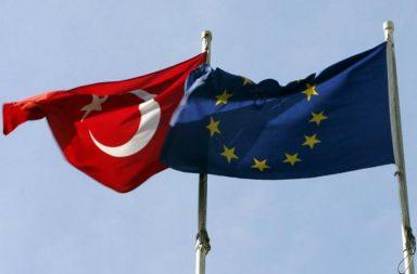 Евросоюз намеревается соблюдать соглашение с Турцией о миграции