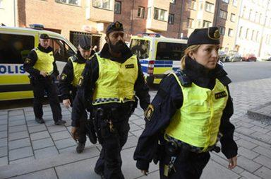 В Швеции мигрантов осудили за групповое изнасилование
