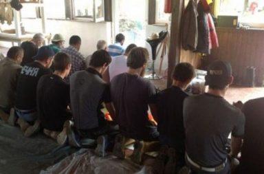 В Австрии обезврежена ОПГ из чеченских беженцев