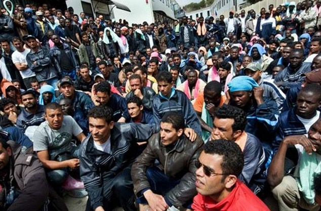 В Италии начала действовать программа добровольного переселения мигрантов