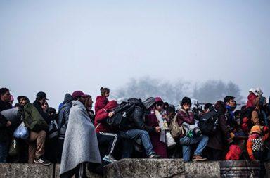 Австрия продлевает сроки пограничного контроля