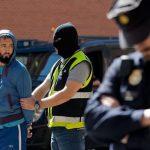 В ФРГ растет число мигрантов, подозреваемых в совершении преступлений