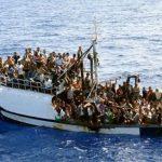 За помощью к Евросоюзу обратилась Ливия